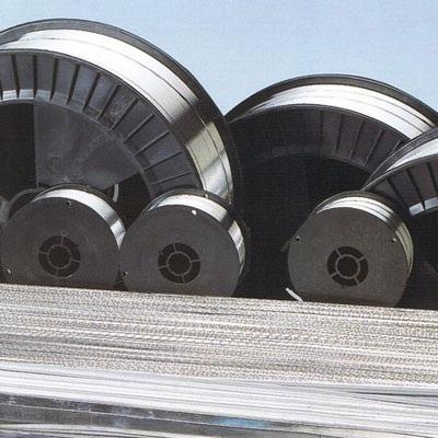 Aluminum, Stainless Steel & Tungsten Welding Metals