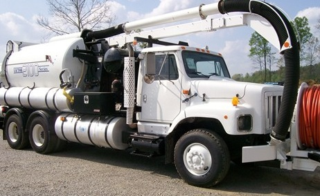 Vactor Sewer Cleaners