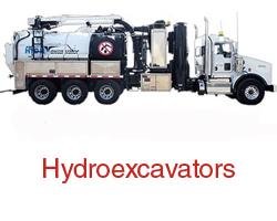 Hydroexcavators
